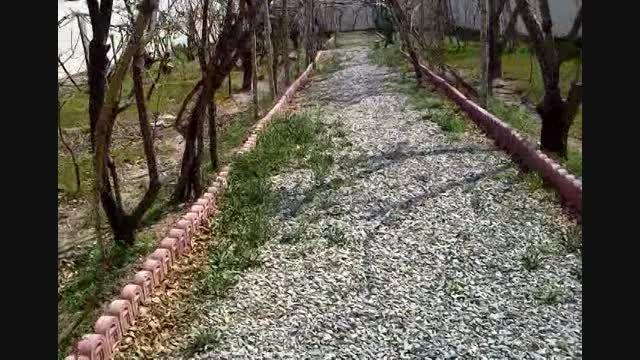باغ ویلایی فوق العاده در مهرچین شهریار
