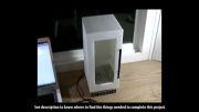 ساخت یخچال کوچک،با قابلیت کار با USB