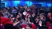اجرای آهنگ خیال تو از محسن یگانه در تالار وزارت کشور