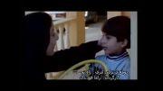 قسمتی از فیلم  راه نجات با دوبله ترکی آذری