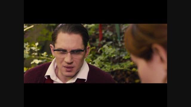 تریلر فیلم جدید تام هاردی Legend 2015