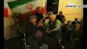 اولین و آخرین كنسرت نعمت الله آغاسی در ایران...