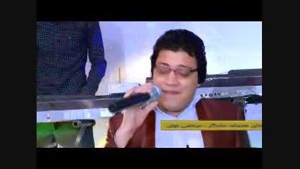 مرتضی جوان آهنگ گوش کردنی جدید.کاظم وثوق