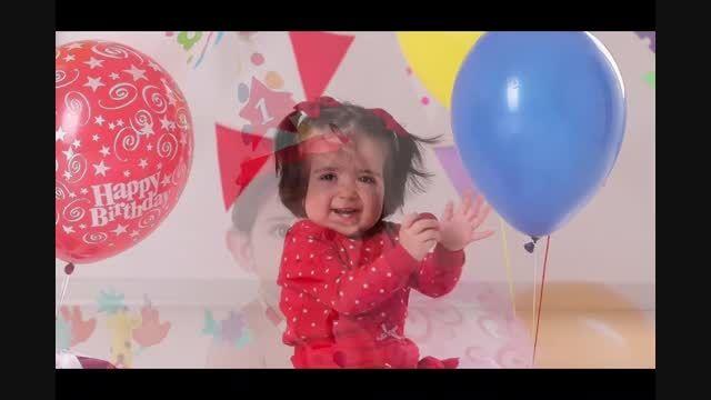 آتلیه تخصصی عکس بارداری، نوزاد، کودک