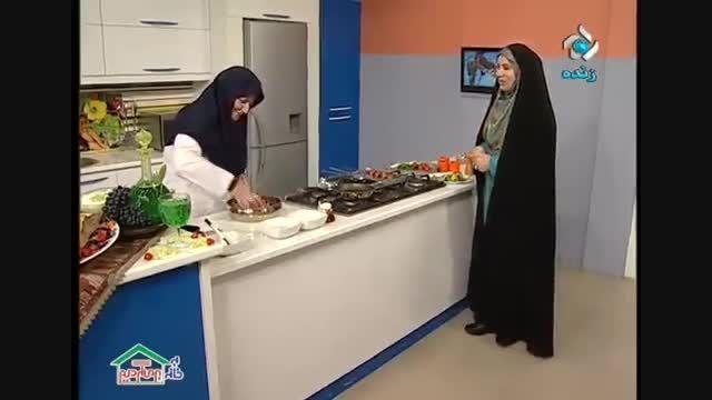 آموزش کباب کوبیده - آموزش آشپزی