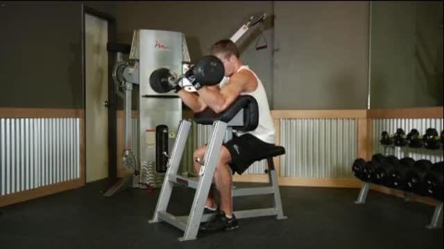 جهان دایت / آموزش حرکات جلو بازو قسمت بیست و ششم