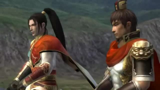 Dynasty Warriors 6 - Zhou Yu's Ending