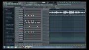 تنظیم دوباره و میکس دوباره آهنگ کره ای با FL Studio