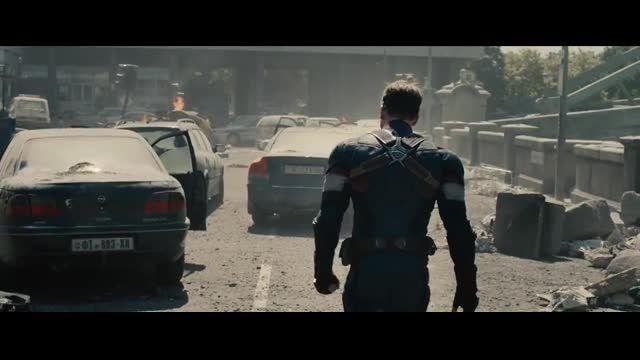 تریلر Avengers Age of Ultron با زیرنویس فارسی