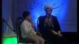 اجرای برنامه نابغه قرآنی خردسال آقای علی امینی قسمت دوم