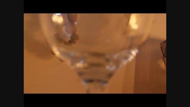 فیلم کوتاه - نور،قطره،زندگی