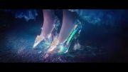 سیندرلا ۲۰۱۵ دیزنی- دوبله گلوری Cinderella 2015