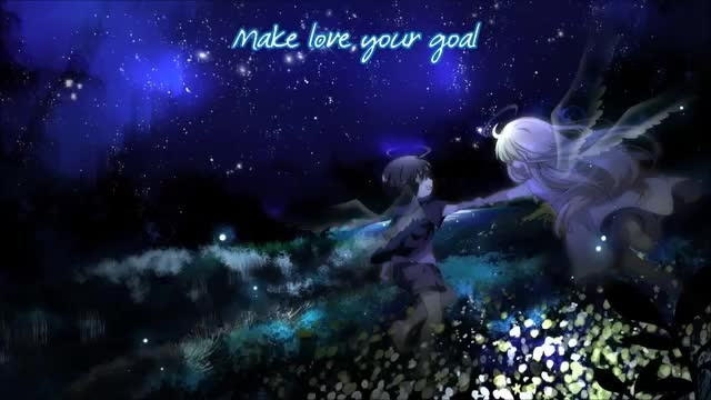 Nightcore - The Power of Love