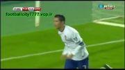 خلاصه بازی پرتغال 1 - 0 ارمنستان (جام ملت های اروپا)