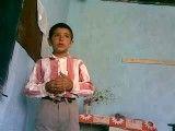 سورک - بچه روستایی