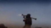 فیلم هالیوودی جدید داعش(شعله های جنگ)