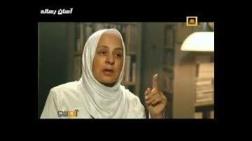 فواید بی انتها گیاهخواری - خانم حسینی