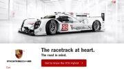 رسمی:پورشه919 - Porsche 919 Hybrid