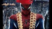 ONLY COMICS]AMAZING SPIDER MAN#2]spider man rap god