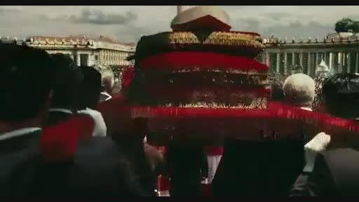 نماهنگ زیبای فیلم فرشتگان و شیاطین