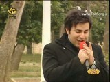 دانلود موزیک ویدئو بسیار زیبای قرار نبود علیرضا طلیسچی در برنامه خوشا شیراز
