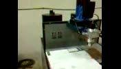 دستگاه تولید فیلتر هوا ماشین سازی الماس