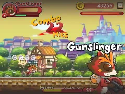 بازی جدید از کمپانی Monsters Go: Game Troopers