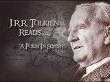 شعر خوانی به زبان الفی استاد تالکین