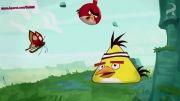 انیمیشن پرندگان خشمگین 2013 | فصل یک قسمت یک