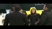 نیما شاهرخ شاهی و سحر قریشی در اصفهان سیتی سنتر