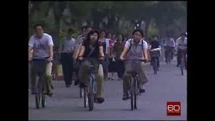 Jack Ma(馬云) On 60 Minutes CBS