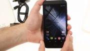 معرفی گوشی HTC Desire 616 دو سیم کارته - آی تی رادار