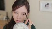 آموزش آرایش gong hyo-jin در سریال it's ok, that's love