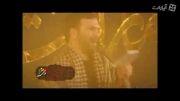 حاج رحمان نوازنی هیئت کربلا شور اول شب هفتم محرم ۹۳