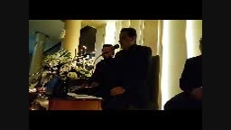 آواز شعر مناجات (سنایی غزنوی) باصدای محمد کاشانی