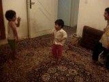 رقص بچه ها آخر خنده