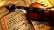 موسیقی بی کلام شاد ایرانی با ویولن