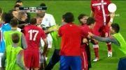 UEFA increase sanctions to combat racism