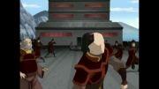 انیمیشن آواتار قسمت 15 فصل اول   پارت 31