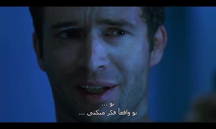 فیلم شیطان مقیم ۱ Resident Evil(زیرنویس پارسی) part 4