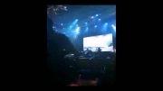 چندسال از امشب بگذره با صدای سعید شهروز - کنسرت 921026