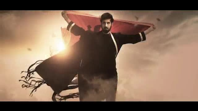موزیک ویدیو جدید حامد زمانی بنام عمر داره این خاک