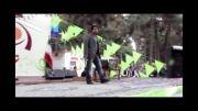 اقبال امیری (اجرای زنده کرمانشاه:نوبهار)