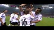 تک گل بازی آلمان پرتغال یورو2012
