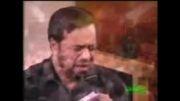 کریمی:شور بسیار زیبا از حاج محمود کریمی!!! خیلی قشنگ خونده!