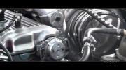 VW Golf MK1 1000HP 4Motion new VW Golf world record