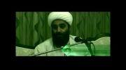 حجت الاسلام قادری - در بیان شرک