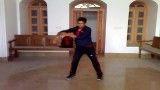ramin  dancer