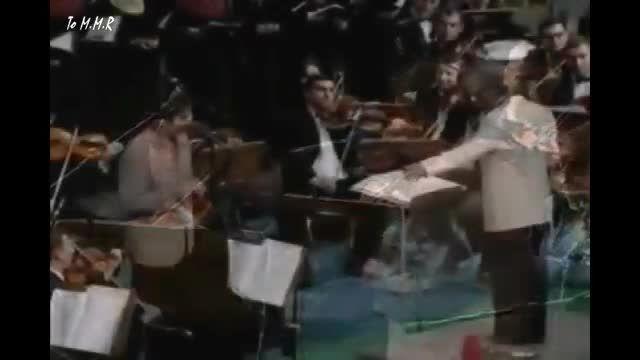 کنسرت شهرام ناظری و لوریس چکناوریان (کامل + زیرنویس)