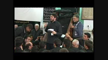 حاج باقر منصوری اردبیلی - کربلایه بیری چپ باخسا ...
